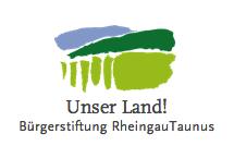 Bürgerstiftung Unser Land! Rheingau und Taunus
